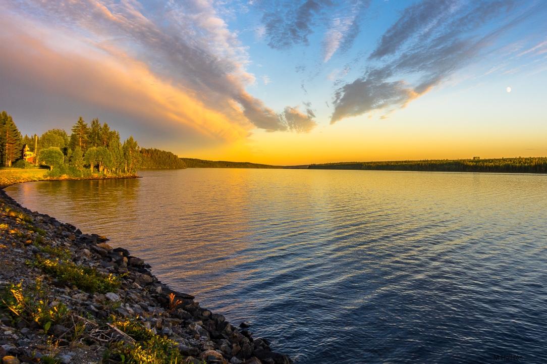 Norra Jämtland