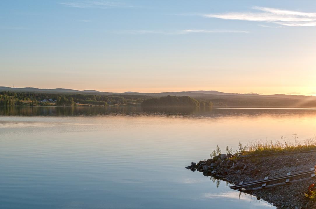 Norra Jämtland (91)